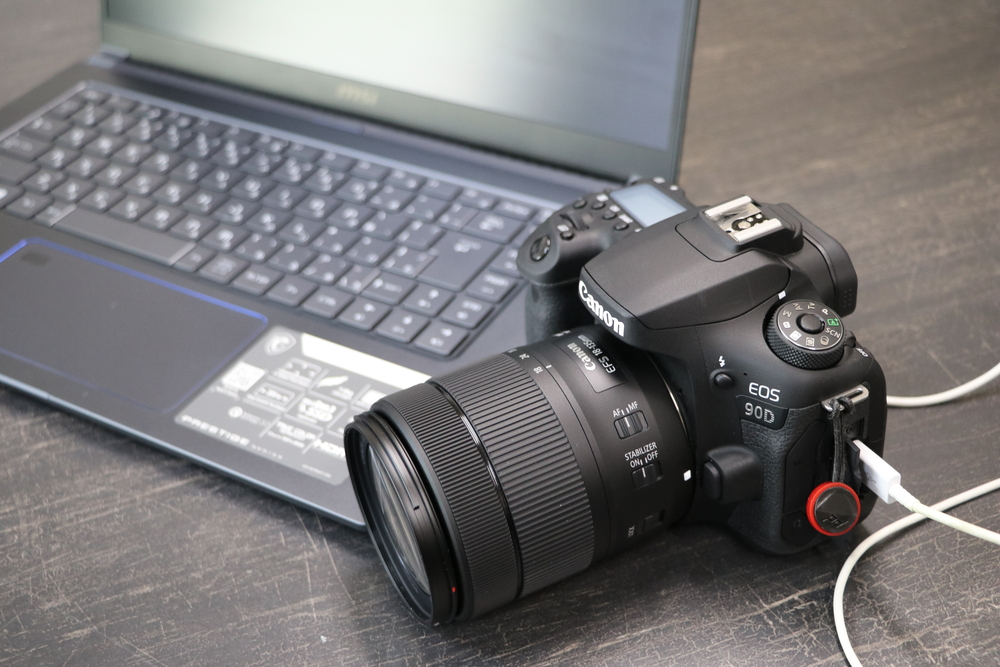 一眼 レフ web カメラ 化 カメラメーカー各社の「Webカメラ化」対応まとめ